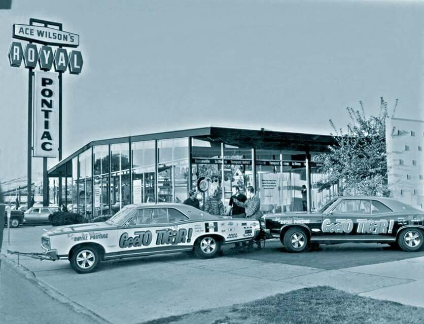 pin by erik hotfootgt on car ads brochures promo photos pontiac cars vintage muscle cars pontiac pinterest