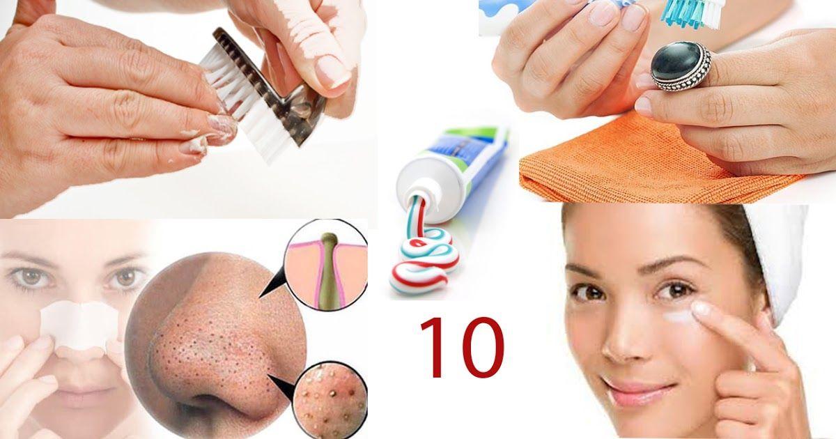 تنظيف اليدين تبييض البشرة ازالة البقع السوداء علاج حروق الشمس علاج حب الشباب علاج الطفح الجلدي تبييض الوجه توحيد لون البشرة علاج 10 Things Toothpaste Cosmetics