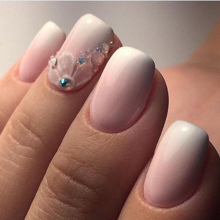 Nail Art #2964 - Best Nail Art Designs Gallery | Short nails ...