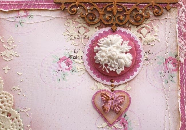 Such a Pretty Mess: Sweet Routine **NEW** Websters Pages