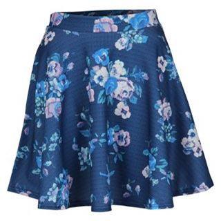 SoulCal Tapestry Skirt
