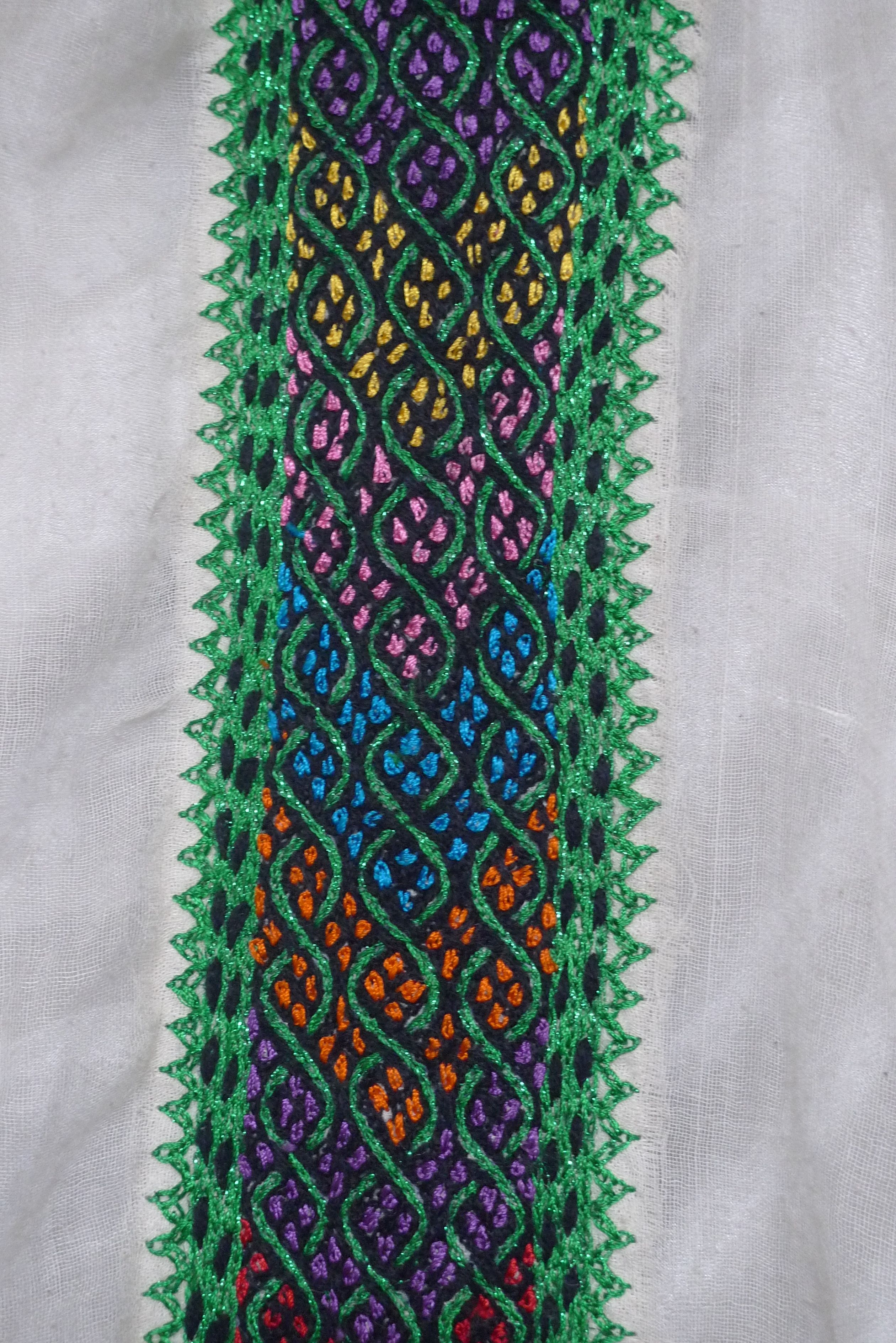 Front Panel from Ethiopian Dress Costume Ideas Pinterest