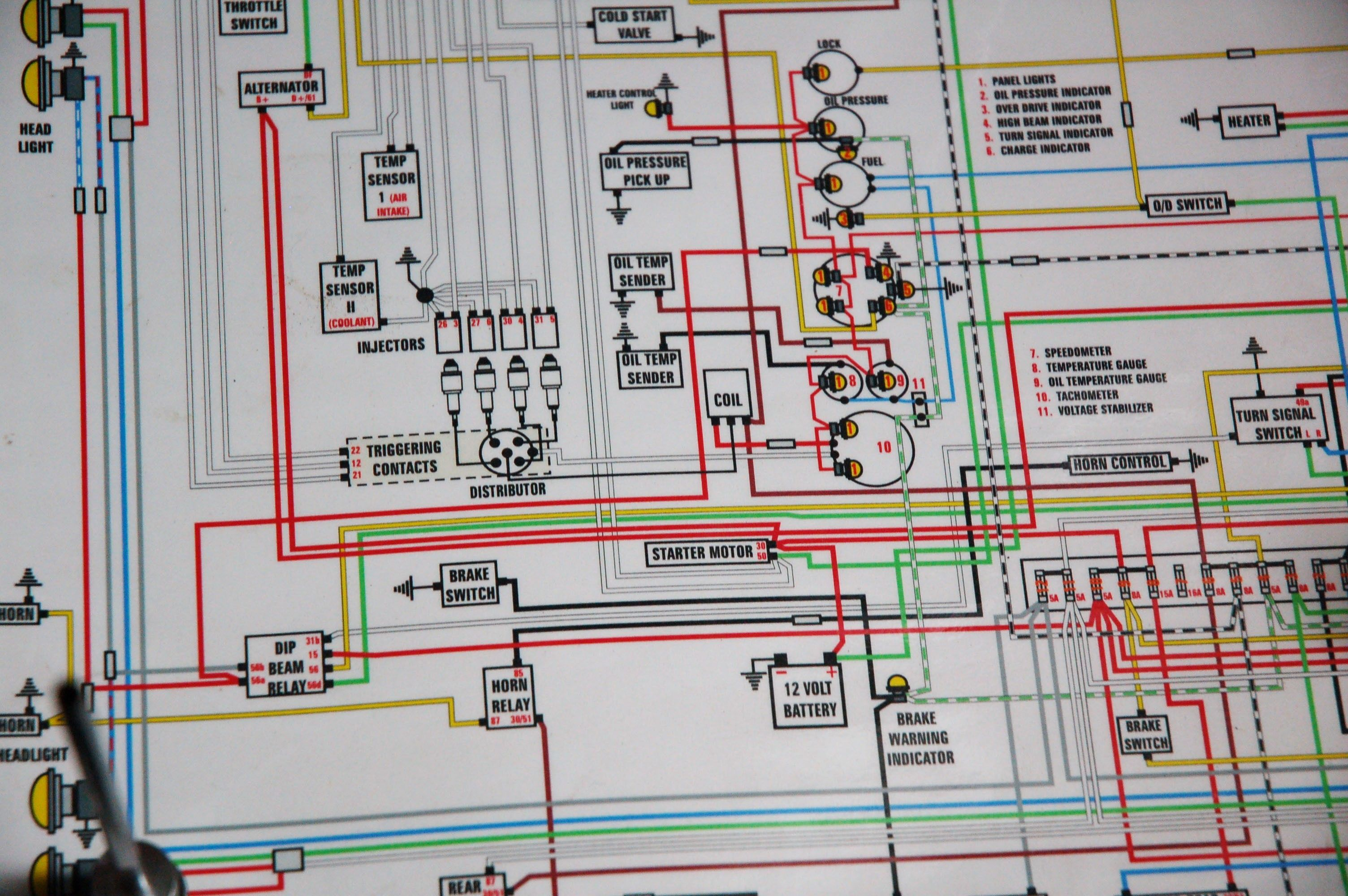New Automotive Electrical System Tutorial #diagram ... on automotive refrigeration system, automotive vacuum system, automotive front suspension, automotive suspension system, automotive insulation, automotive lighting system, automotive drivetrain, wiring system, automotive engine system, automotive paint system, automotive hvac system, automotive ventilation system, automotive heating system, automotive springs, cobra car alarm system, automotive maintenance system, automotive fuel system, automotive roof system, truck system, automotive powertrain system,