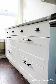 Farmhouse Kitchen Hardware Google Search Ikea Adel Kitchen Antique Kitchen Cabinets Ikea Kitchen Cabinets