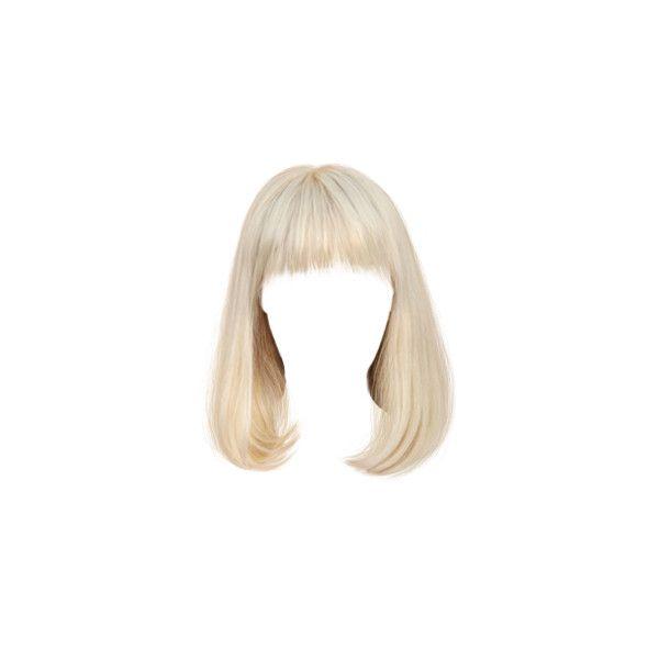 Stefani2d108 Png 400 489 Blonde Hair With Bangs Hair Styles Hair Png