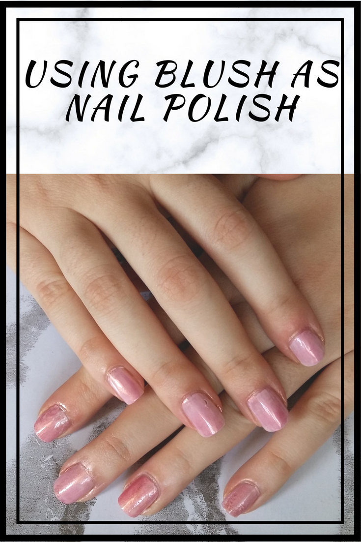 nail polish alternative | ICE MAGI | Beauty, lifestyle and DIY ...