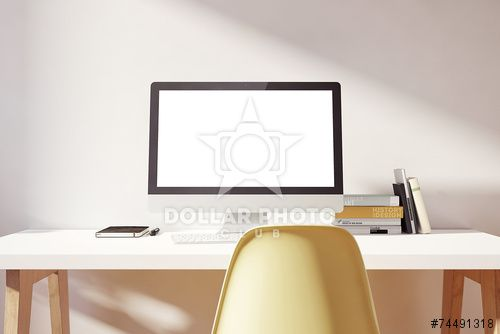 https://www.dollarphotoclub.com/stock-photo/Light simple workspace  mockup/74491318 Dollar Photo Club millions of stock images for $1 each