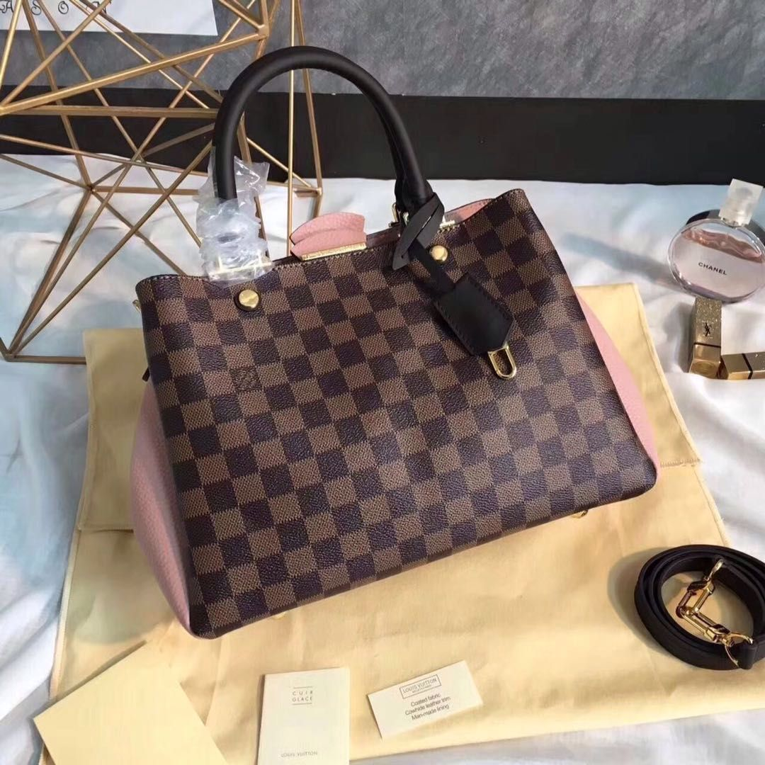 2017 Newest Lv Bag Best Accessories As A Gift Louis Vuitton Monogram Handbags For