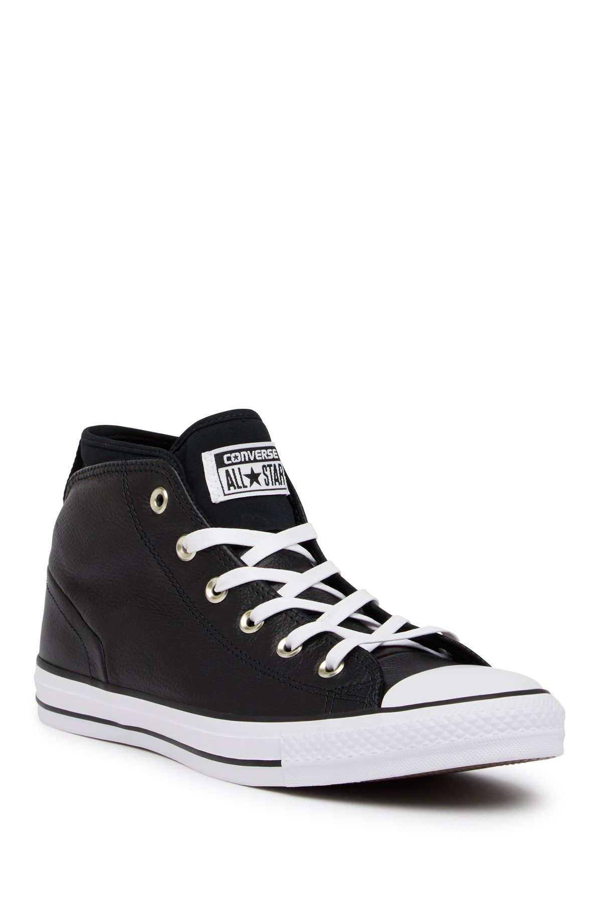 b78c3bef7a0a Converse Chuck Taylor All Star Syde Street Mid Sneaker (Unisex ...