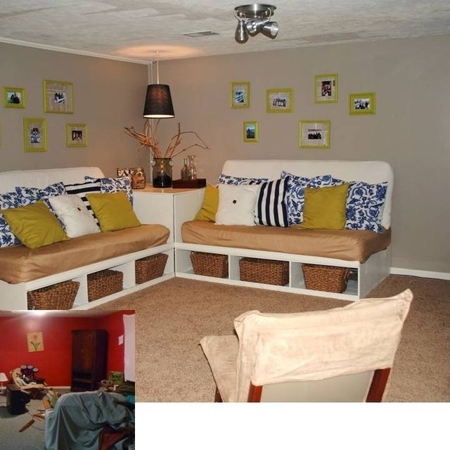 Love This From Custommade Twin Bed Couch Diy Twin Bed Daybed Couch