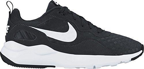 huge discount c7802 0d7e4 New Nike Womens Stargazer Sneaker BlackWhite