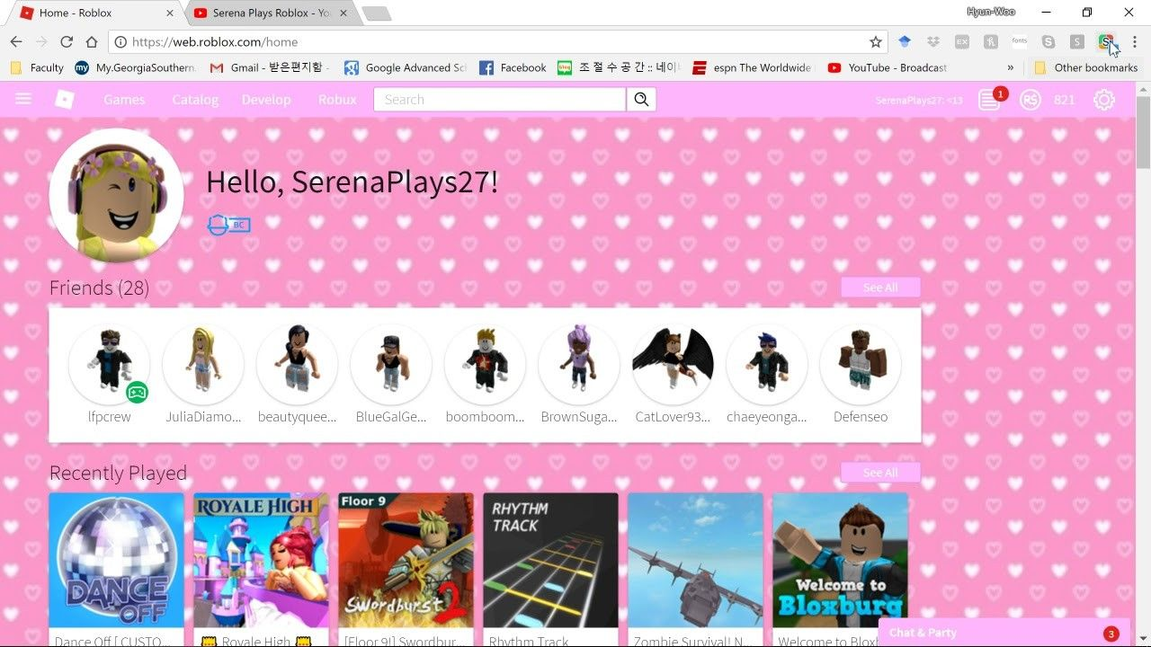 Roblox Background Tutorial Seven New Thoughts About Roblox Background Tutorial That Will Tur In 2021 Roblox Tutorial New Thought