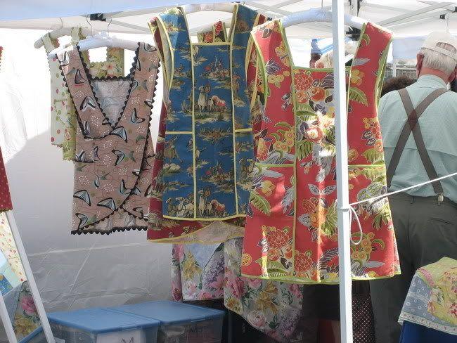 Vintage+Apron+Patterns+Free | More information about Free Vintage ...