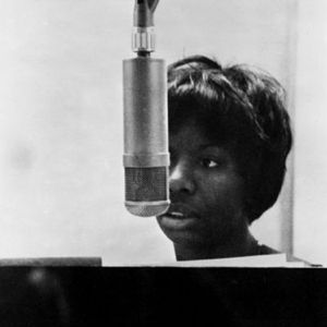 Écoutez Nina Simone sur @AppleMusic.