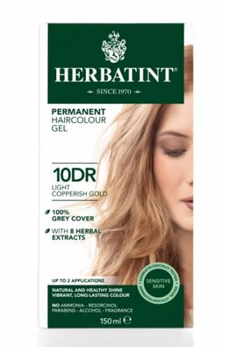 صبغة هيرباتنت خالية من الامونيا الوان و درجات وطريقة استخدام Herbatint Hair Color Blonde Hair Color Light Blonde Hair