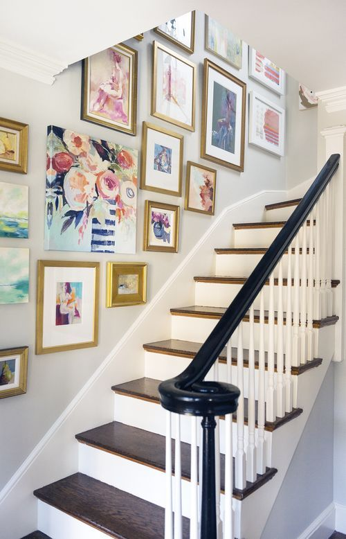 Mandarina Studio :: Boston interior design contemporary bold color ...