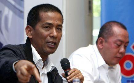 Mendalilkan DPKTb dalam Sengketa Pemilu Tidak Dapat Diterima - Yahoo News Indonesia