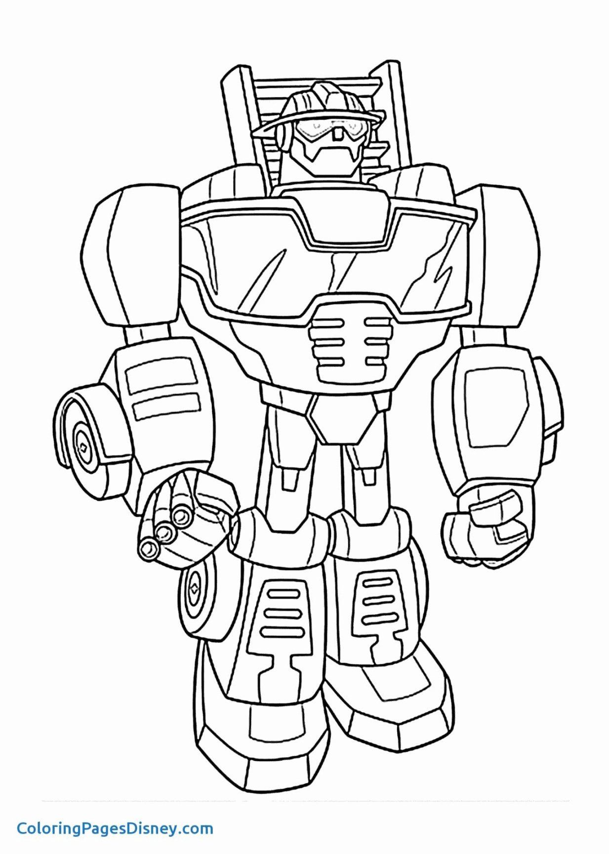 Transformers Bumblebee Coloring Page Luxury 24 Most Prime