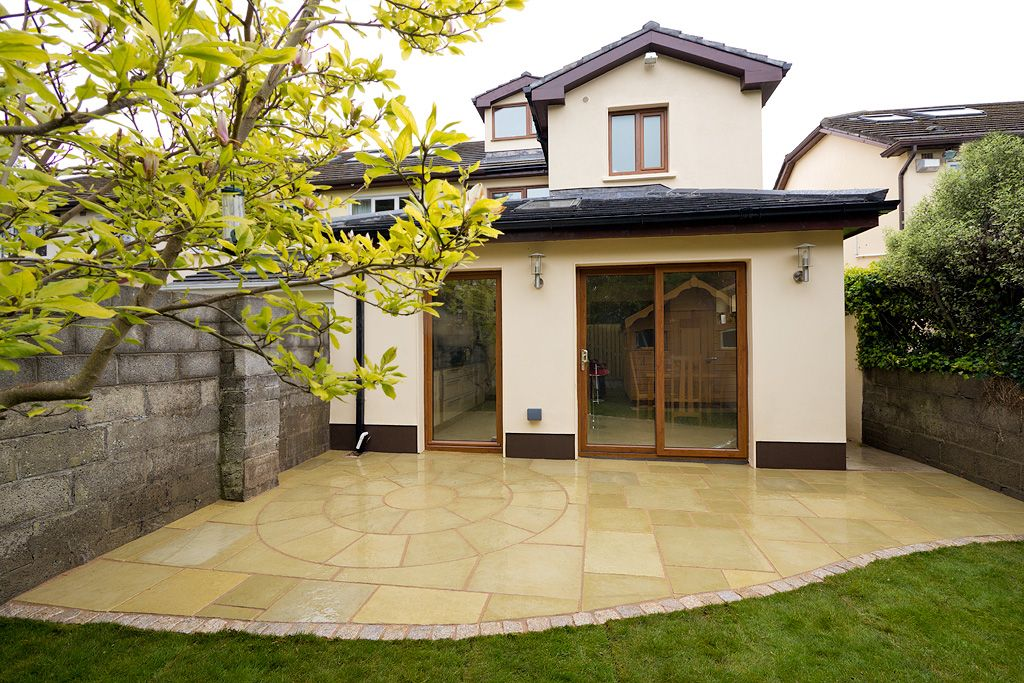 house house extension design - Home Extension Designs