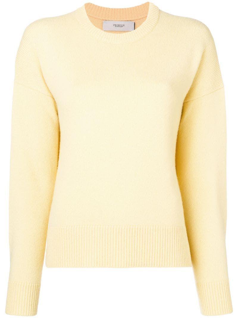 Pringle Of Scotland Cashmere Sweater Farfetch | Sweaters