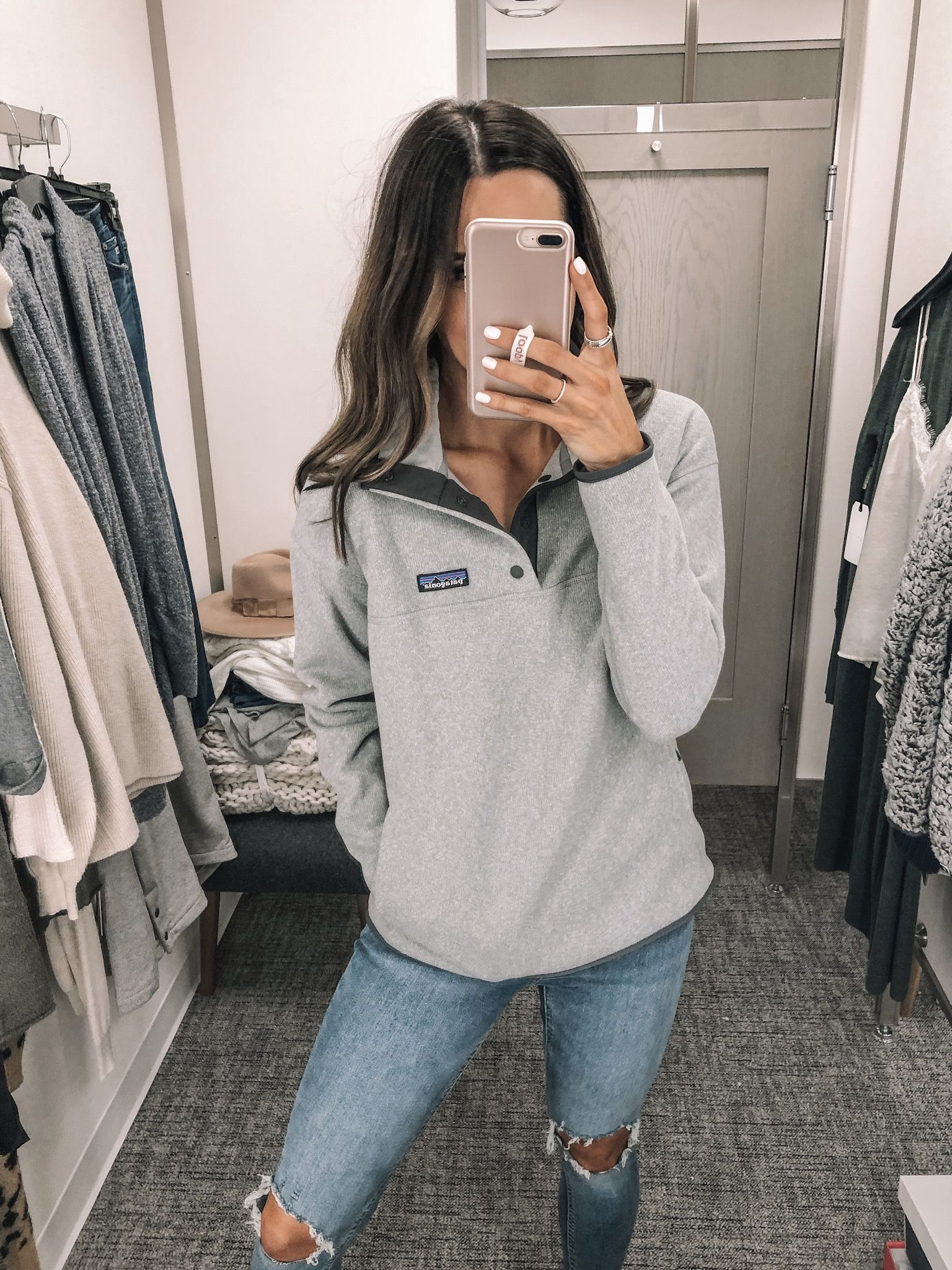 Nordstrom Anniversary Sale Picks & Try On 2019