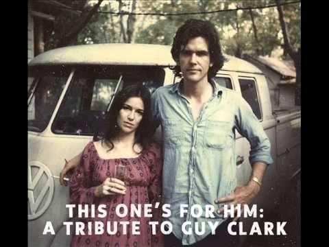 Guy Clark Desperados Waiting For A Train Guy Clark John Prine Roots Music