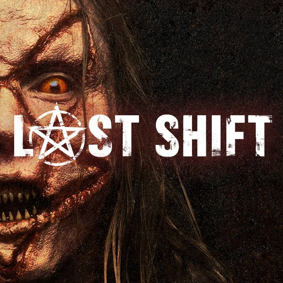 LAST SHIFT MOVIE REVIEW ( Horror, Thriller movie 2015