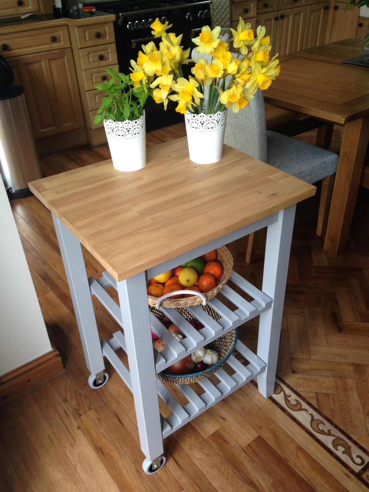 Chaise Pour Ilot Central Cuisine ~ Ikea Hack Kitchen Trolley Kitchen Trolley Ikea Hack Kitchen And