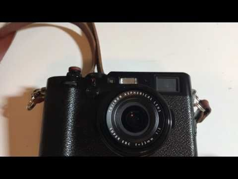 Fujifilm X100F HACK: How to Convert Old WCL-X100 and TCL