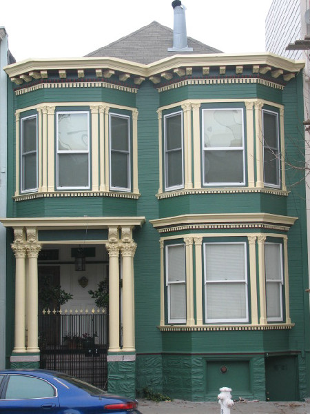 Before And After Pictures Interior And Exterior Painting