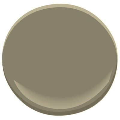 Benjamin moore crownsville gray grayed out green with Green grey paint benjamin moore