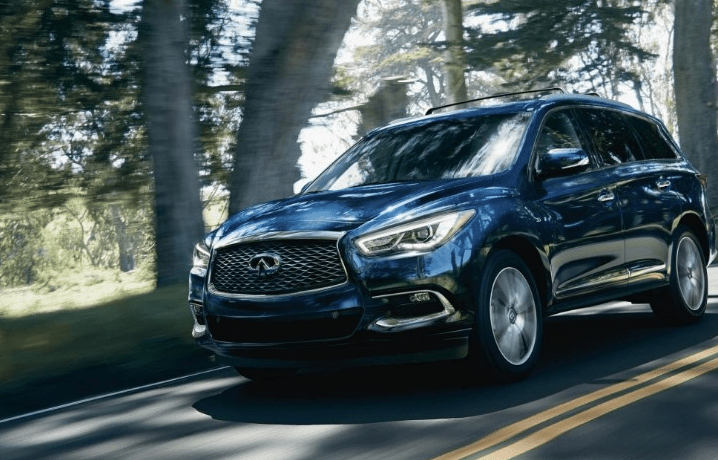 The 2020 Infiniti Qx60 Redesign Leaks Release Date Price The New Infiniti Qx60 Model Will Be A Potent Mixture Of Design And Style Infiniti Car New Infiniti