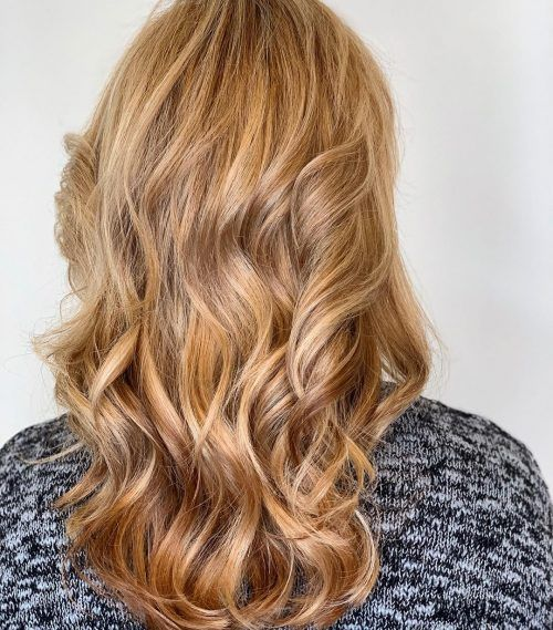 30 Cute Blonde Hair Color Ideas in 2020 - Best Shades of Blonde