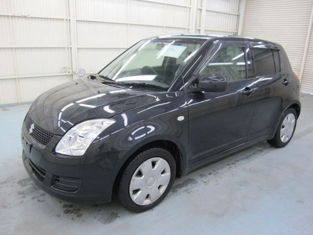 Suzuki Swift 2010 in our stock  Visit website for more