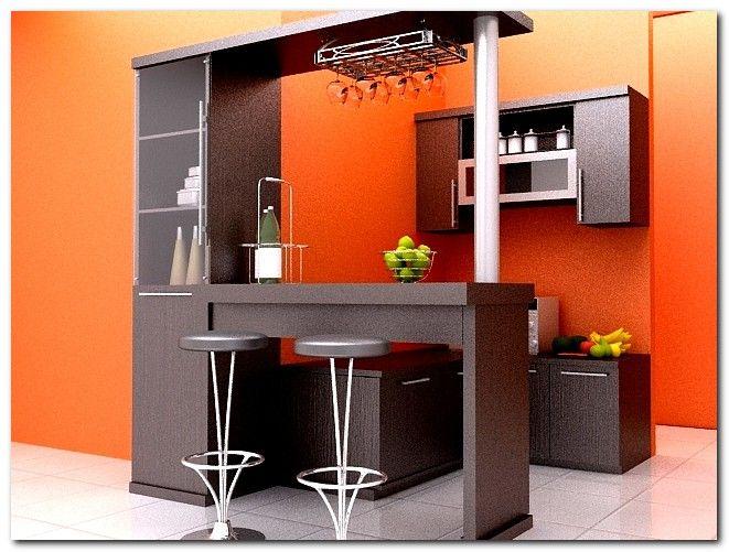 70 kitchen bar minimalist ideas  minimalist home