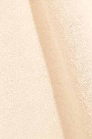 3b6b0af067c Eres - Zephyr Ankara Cotton-jersey Maxi Dress - Ivory | Products ...