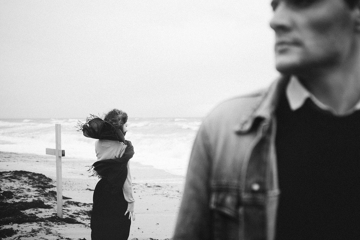Wenn eine tiefe Liebe zu Ende geht, oder es sich nichts