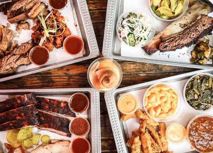 The 15 Best Barbecue Joints in America via @PureWow