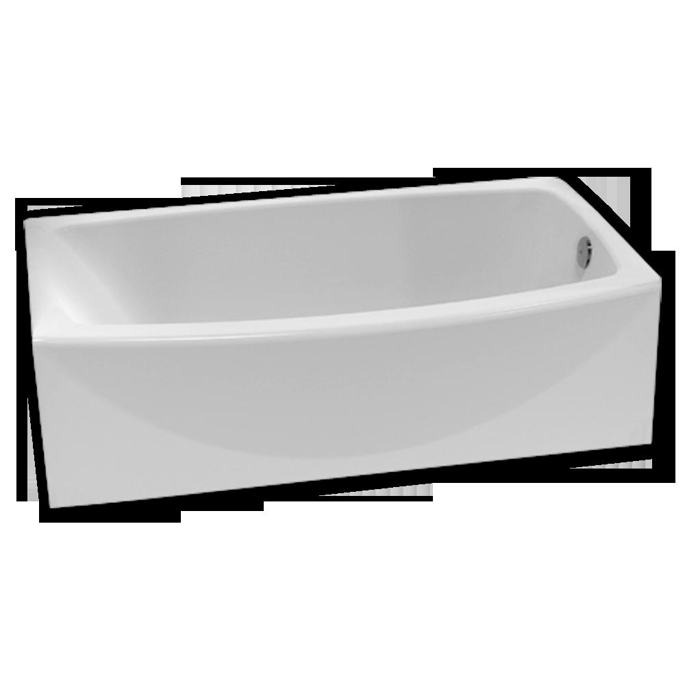 Image result for modern standard bath tub | Bathtubs | Pinterest ...