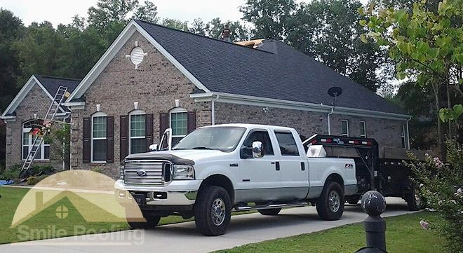 Best Removing The Roof To Prepare For The New Roof Roofing Contractors Roofer Roofing 400 x 300