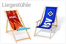 Liegestuhle Als Werbeartikel Individuell Mit Logo Bedrucken