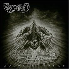 Gorguts- Colored Sand One of the best albums of the year...