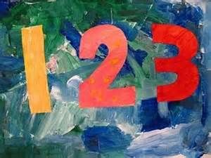 jasper johns projects for children - Bing Images
