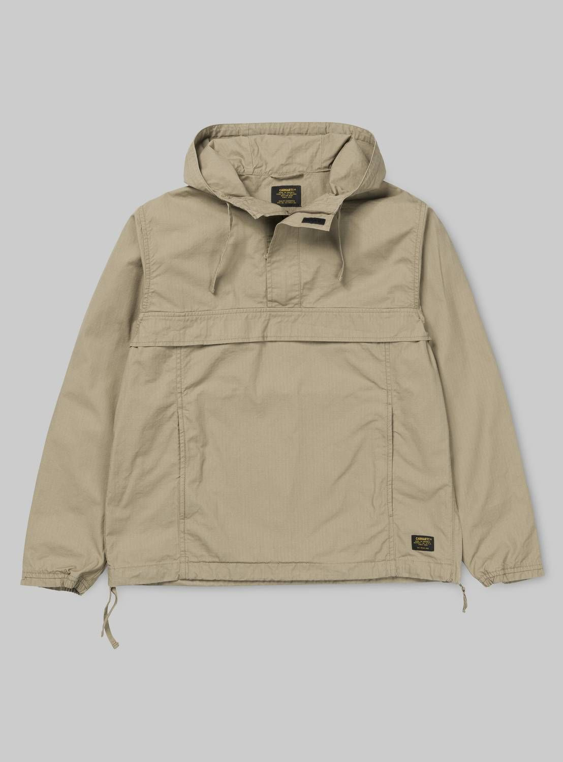 ab3c9652 Shop the Carhartt WIP Vega Pullover from the offical online store. |  Largest selection