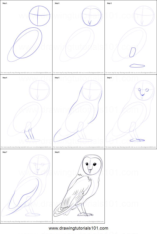 Pin by Valla Granados on Corujas   Owls drawing, Owl drawing ...