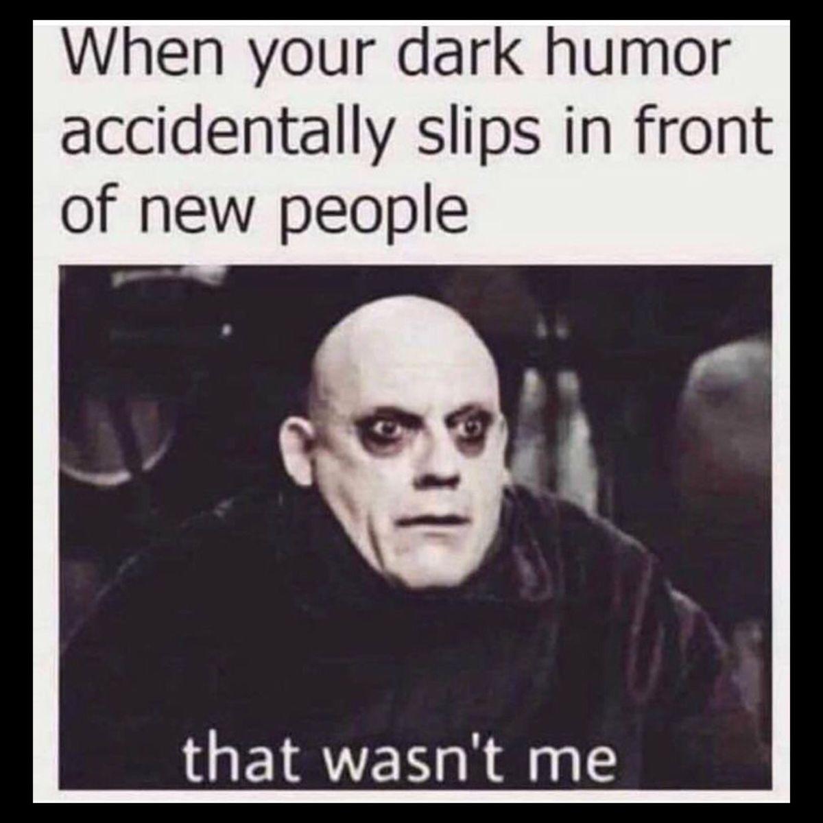Dark Humor Dark Humor Funny Nurse Quotes New Memes