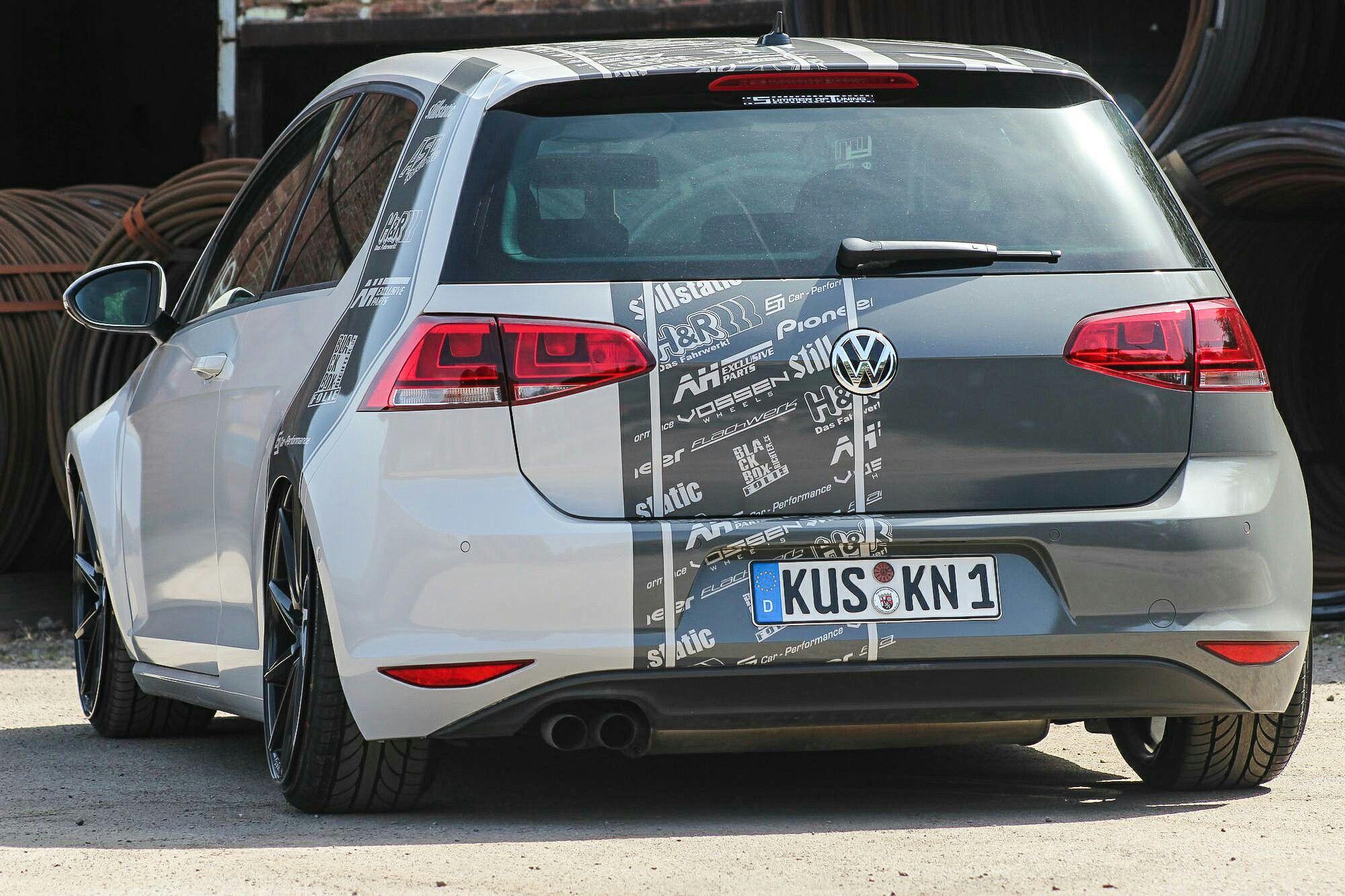 VW Golf mk7 Fiat 500 Unimog VW by Robert Balsiger Pinterest