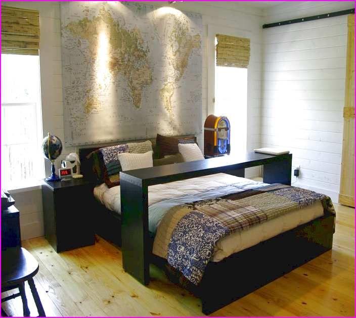 Teen boy mapa habitaciones juveniles originales pinterest mapas habitaci n juvenil y - Habitaciones juveniles originales ...