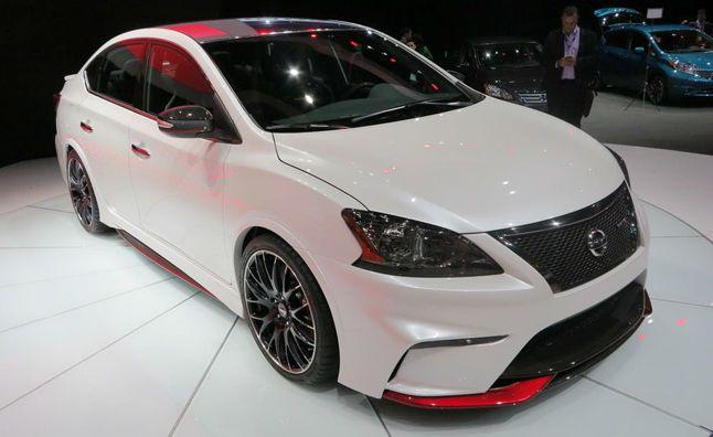 2015 Nissan Sentra Nismo Spy Www Topcarz Us Nissan Sentra Nissan Latest Cars