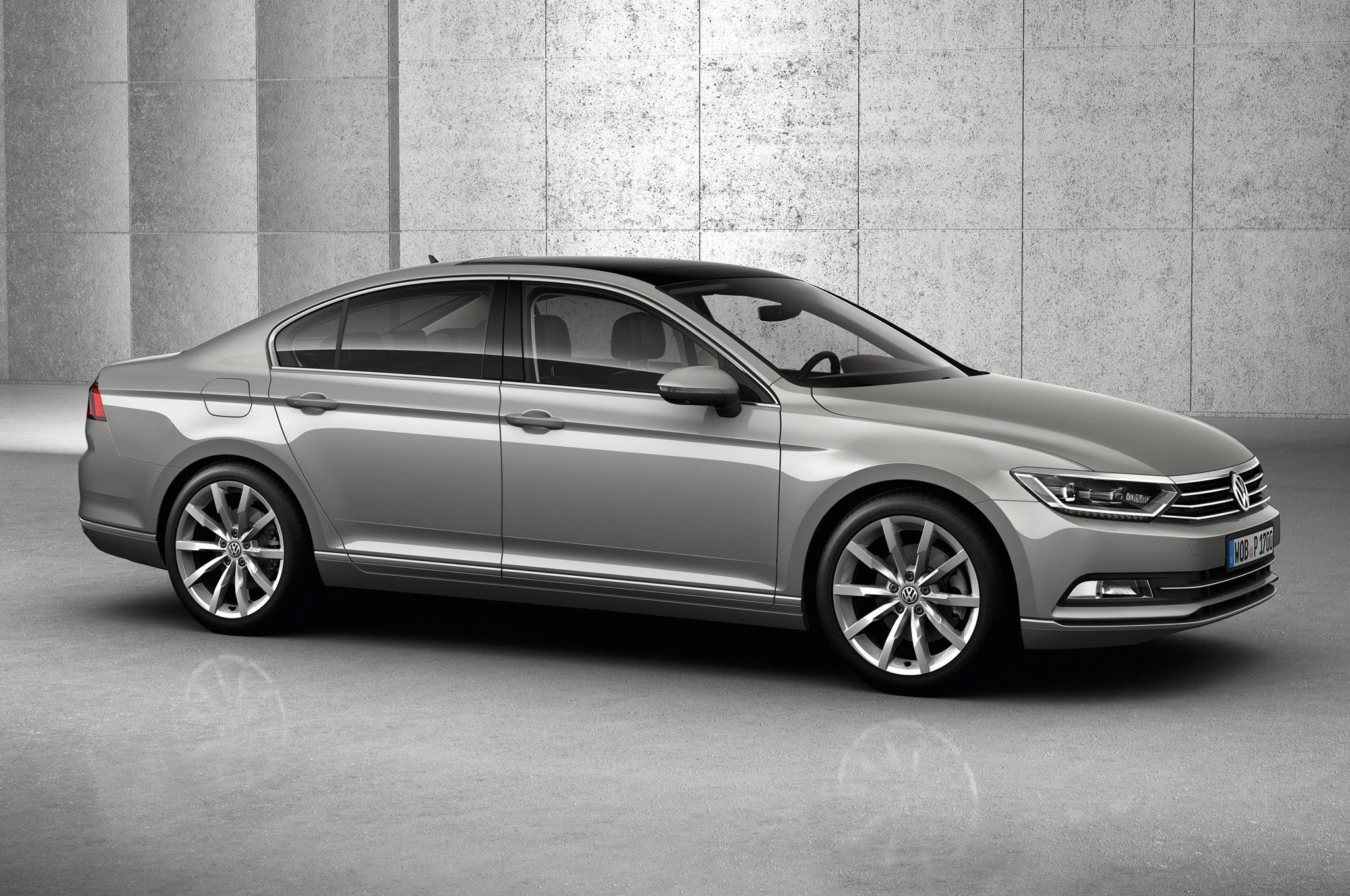 2016 vw passat changes engine price and release date the new 2016 vw